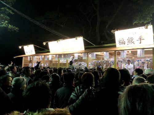 熱田神宮 初えびす