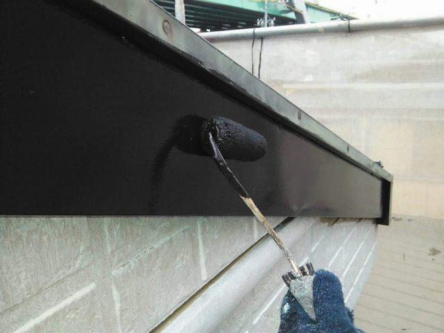 春日井市K町O様邸 外壁・屋根塗装工事 シーリング打ち替え工事