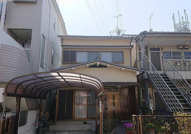 春日井市T台K様邸 外壁塗装工事