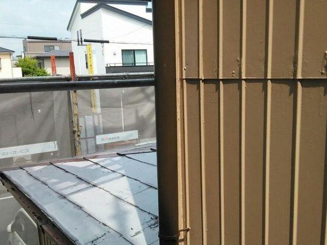 春日井市M町K様邸 外壁塗装工事