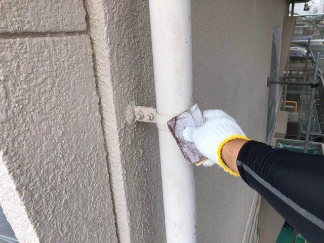 春日井市T町I様邸 外壁シーリング工事・外壁塗装工事