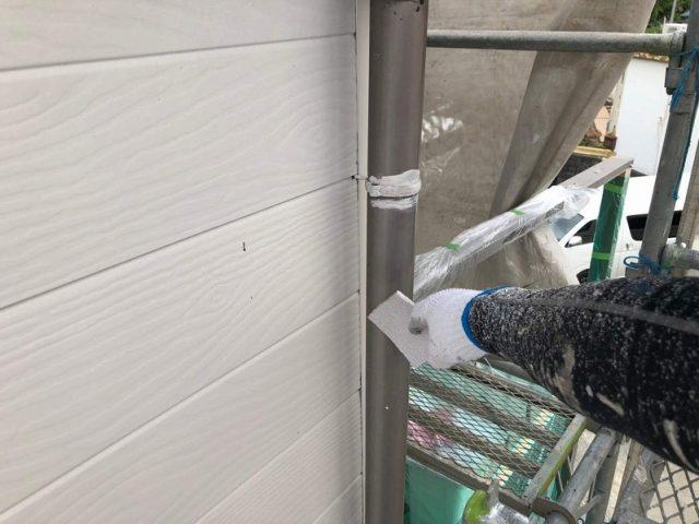 春日井市T町H様邸 外壁塗装工事