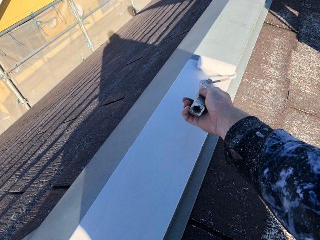 春日井市K町O様邸 外壁塗装工事・屋根塗装工事・シーリング工事