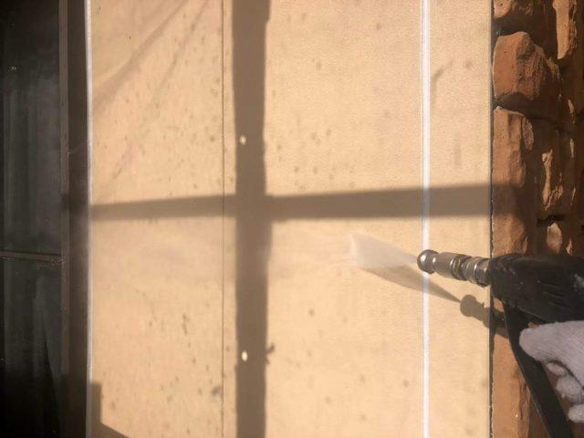 小牧市 Y様邸 外壁塗装・シーリング・防水工事
