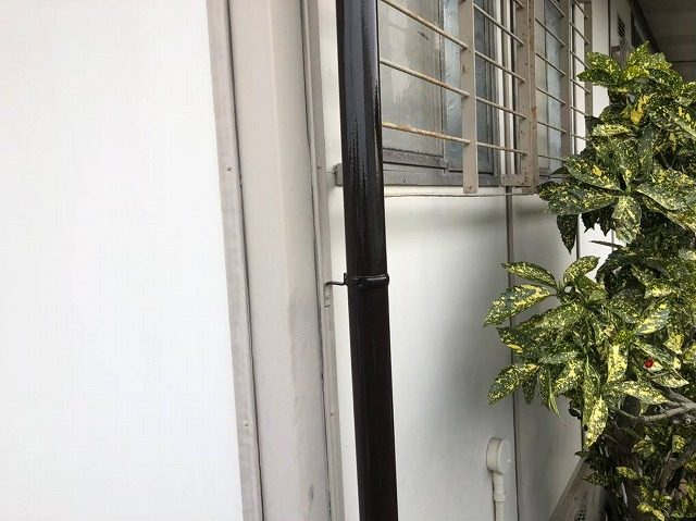 春日井市M町T様邸 屋根塗装工事・部分塗装工事