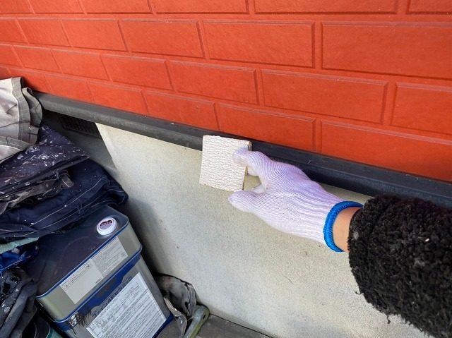 春日井市O町 K様邸 外壁塗装工事・シーリング工事・防水工事