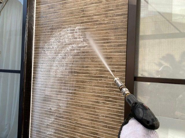 春日井市S町 K様邸 外壁塗装工事・屋根塗装工事・シーリング工事・防水工事