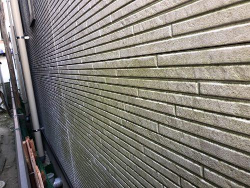 外壁塗装施工時期