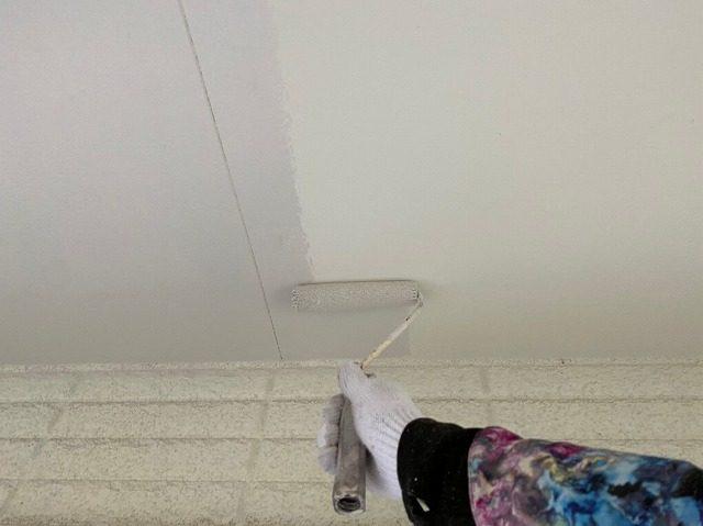春日井市K町 T様邸 外壁塗装工事・シーリング工事・防水工事
