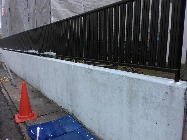 春日井市H町 H様邸 外壁塗装工事・シーリング工事