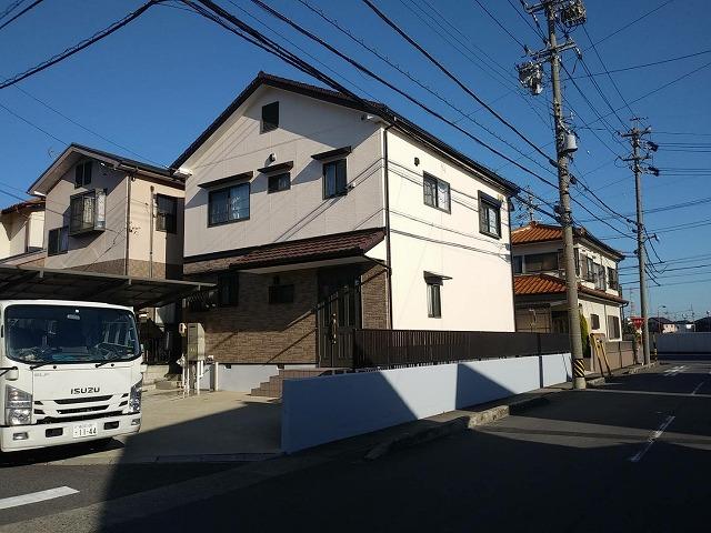 春日井市東野新町 林様邸_210304_0