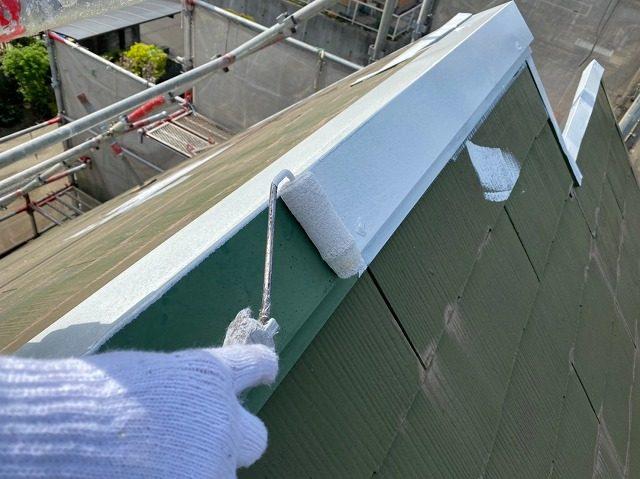 春日井市T町 A様邸 外壁塗装工事・屋根塗装工事・シーリング補修