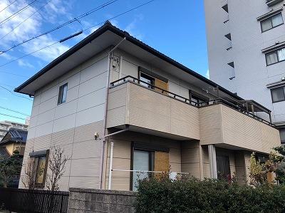 春日井市 外壁塗り替え ガイナ