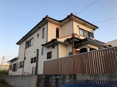 春日井市 外壁塗装 ガイナ