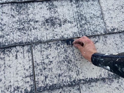 屋根が剥がれる原因とは