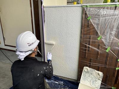 春日井市 外壁塗り替え