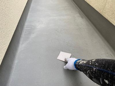 春日井市 外壁塗装 防水工事